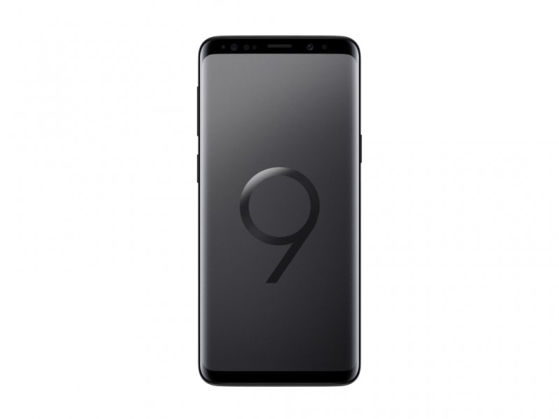 Samsung Galaxy S9 DS Black