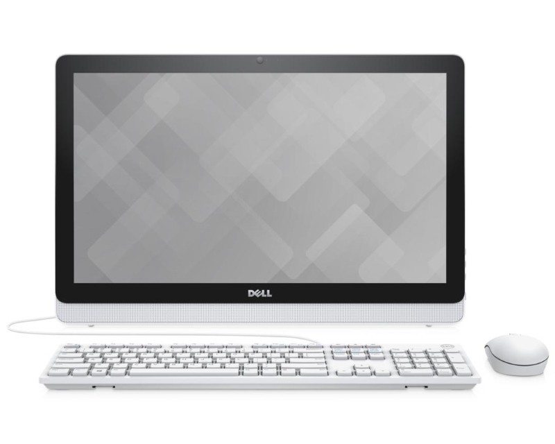 DELL Inspiron 22 (3264) 21.5 FHD Core i3-7100U 2-Core 2.4GHz 4GB 1TB GeForce MX110 2GB ODD Windows 10 Home 64bit beli + tastatura + miš 5Y