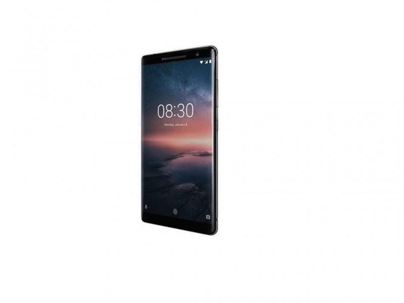 Samsung Galaxy A6 PLUS DS Black