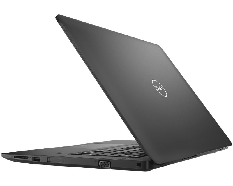 DELL Latitude 3490 14 i3-6006U 4GB 500GB Win10Pro64bit 3yr NBD