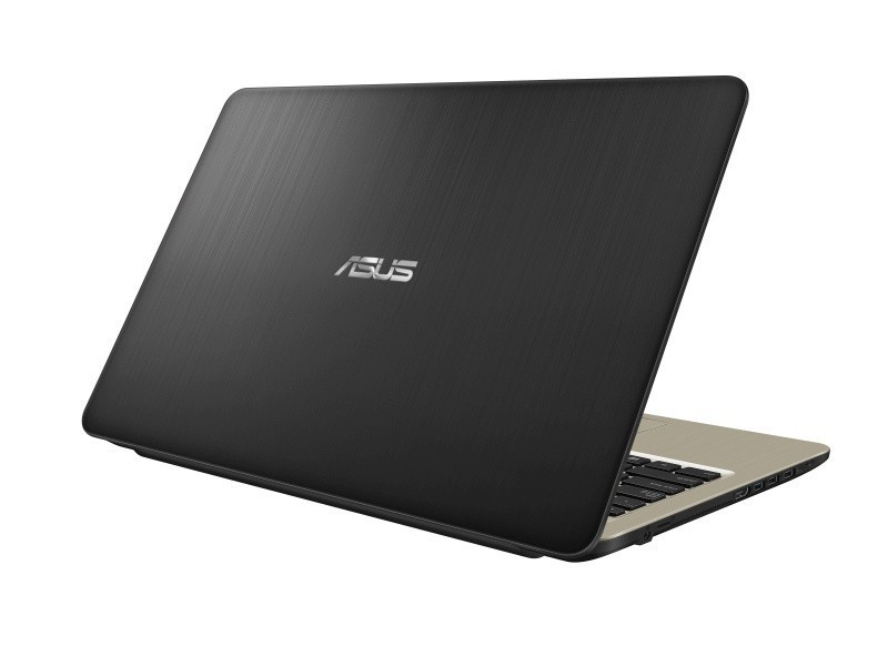 Asus X540NA-GQ005T Intel Celeron N3350 15.6HD 4GB 500GB Intel HD Win 10 Chocolate black (90NB0HG1-M03130)