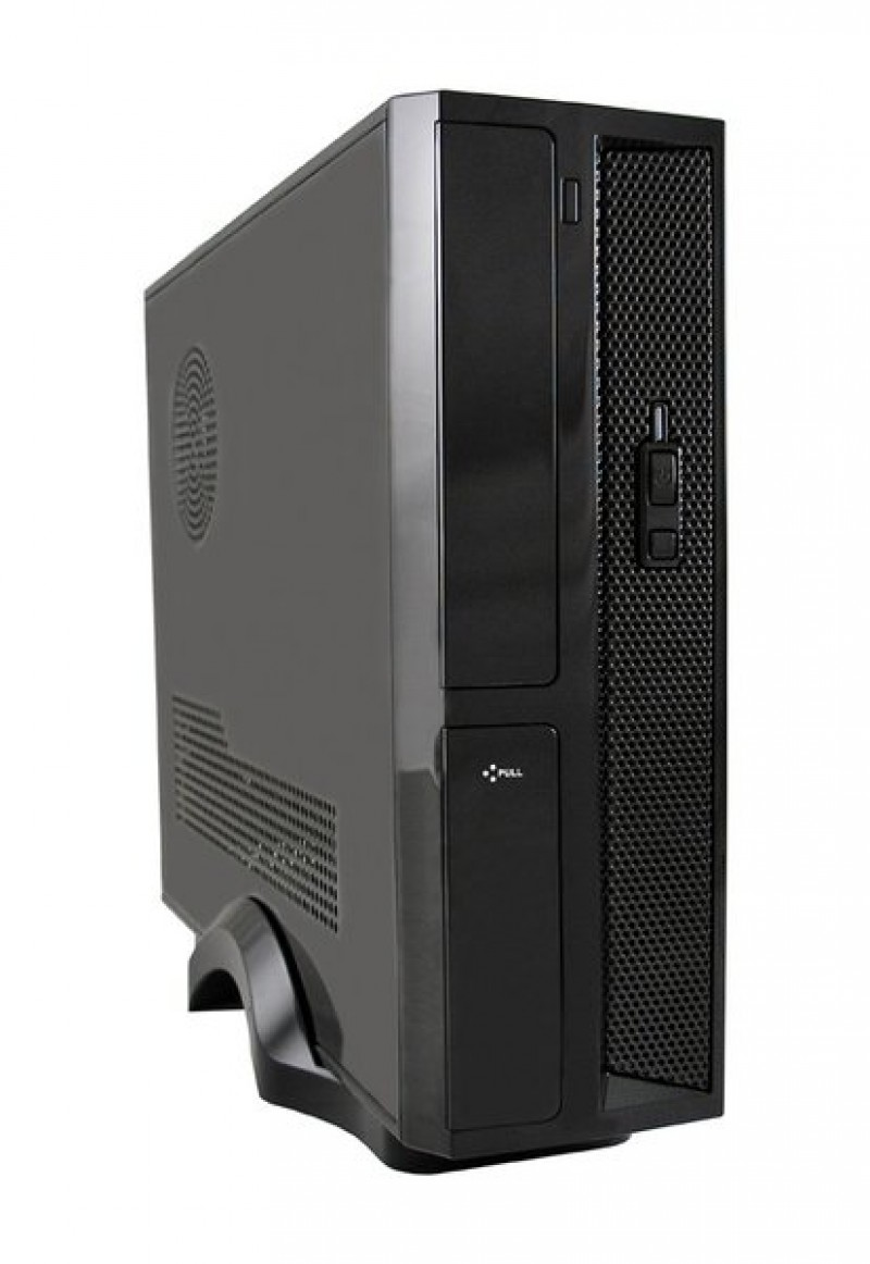 TOWER Mini ITX/MicroATX LC Power 1401MI USB3.0 LC200SFX