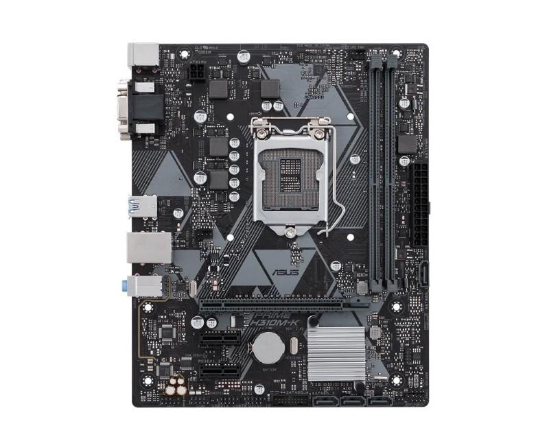 HP AIO 24-e006ny i3-7100 8G256 W10h, 2MP88EA