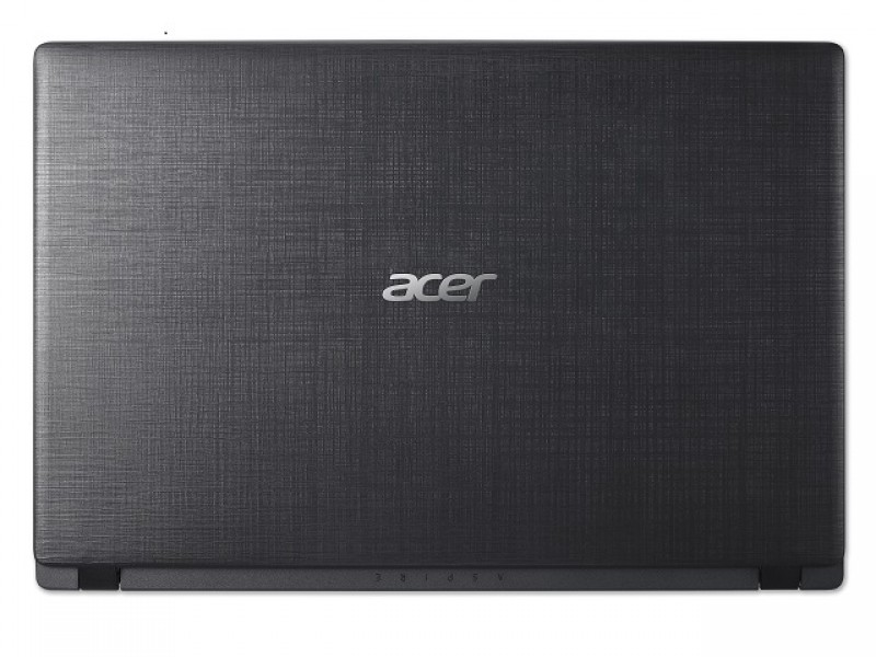 Acer A315-33 Intel Celeron N3060 15.6HD 4GB 500GB Intel HD Win10 home Black (NX.GY3EX.034)