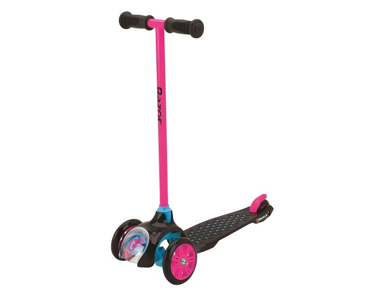 Scooter Jr t3 Pink (20073666)