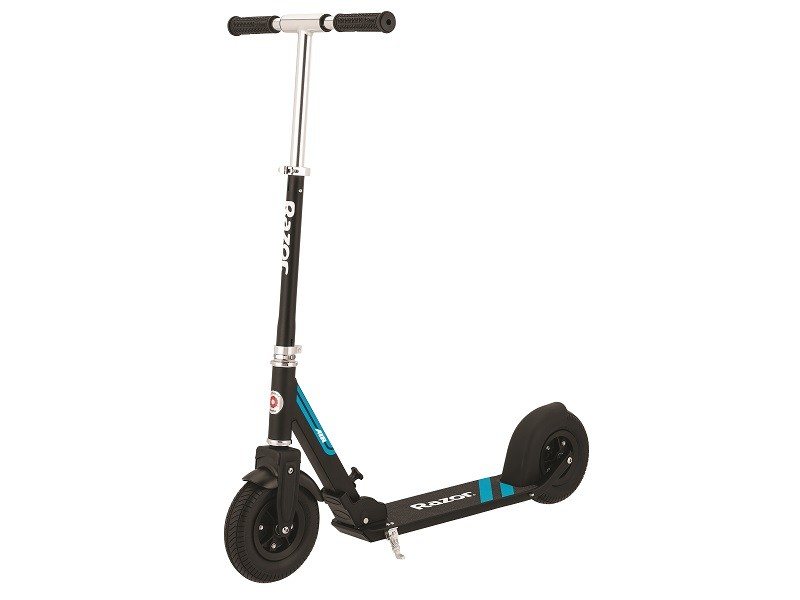 A5 Air Scooter - Black