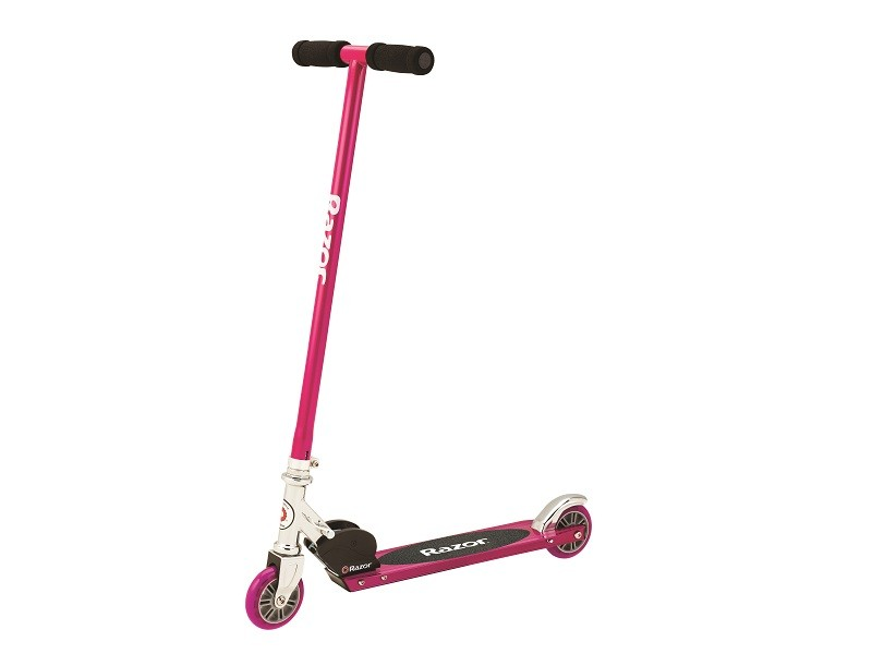Scooter S- Pink
