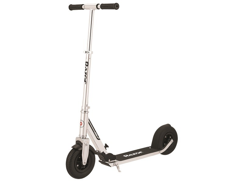A5 Air Scooter - Silver (13073090)