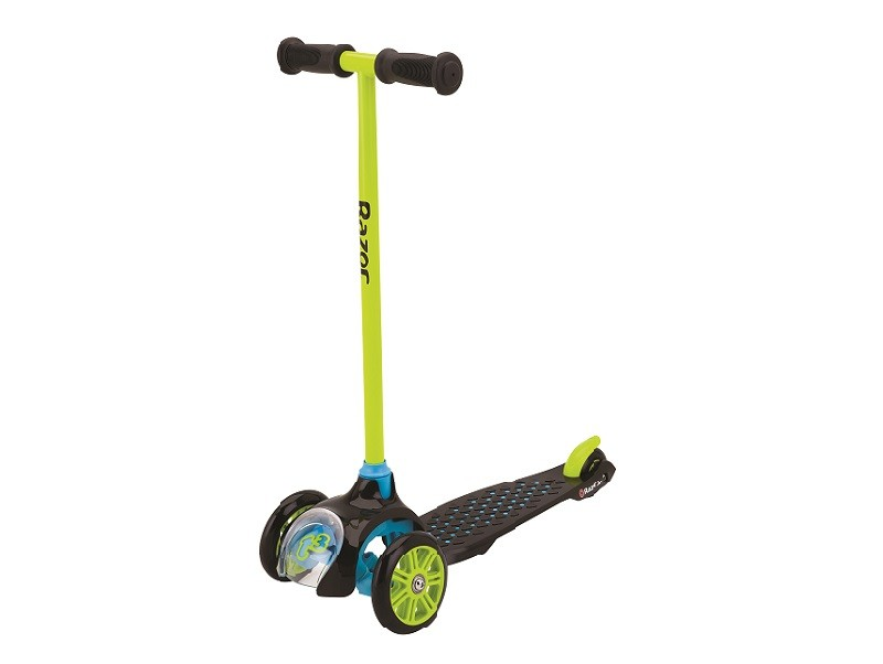 Scooter Jr t3 Green (20073631)