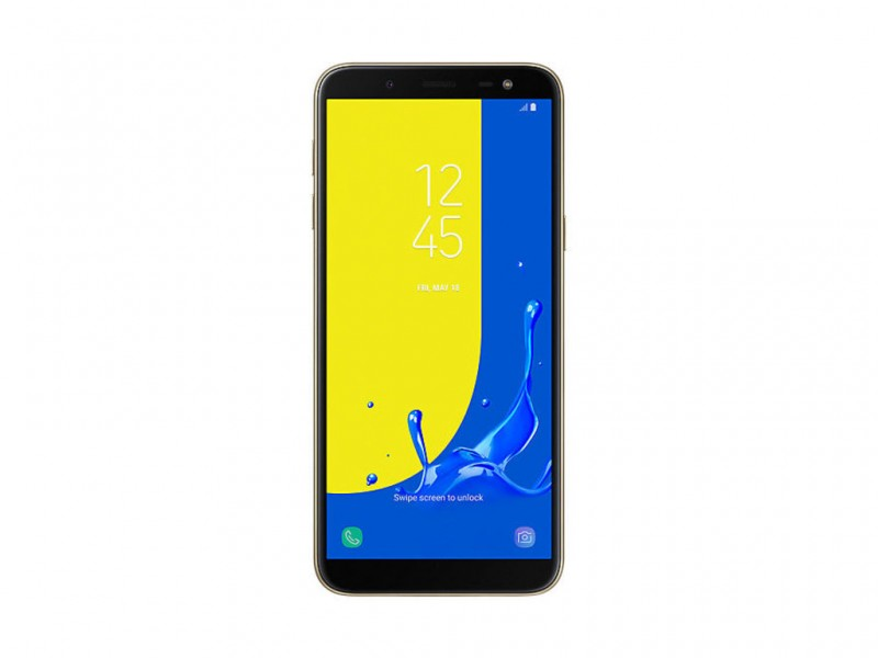 Samsung Galaxy J6 DS Gold 32GB