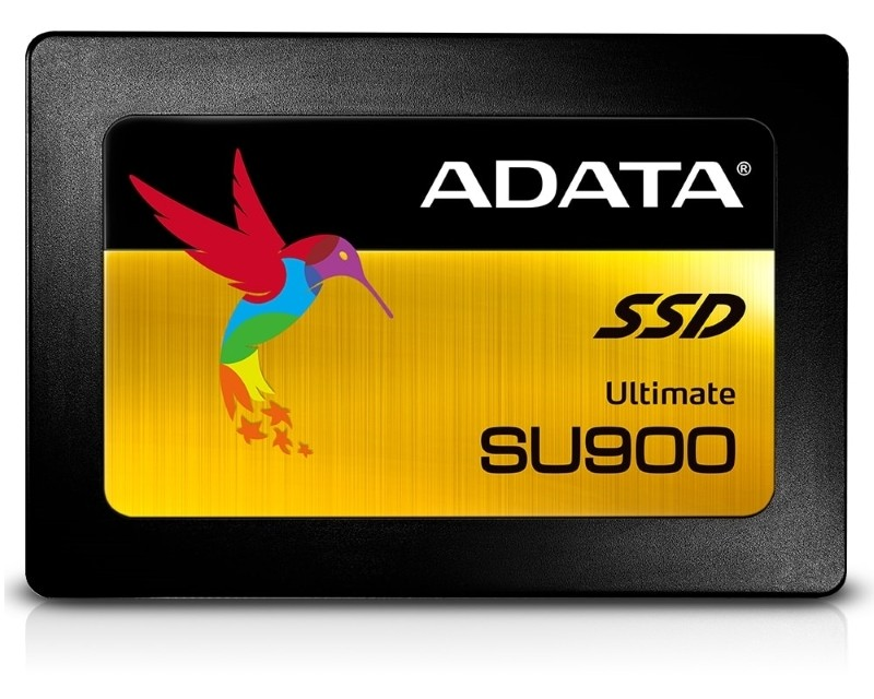 A-DATA 512GB 2.5 SATA III ASU900SS-512GM-C SSD