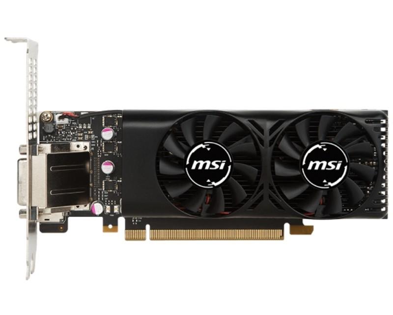 KINGSTON UHS-I U3 MicroSDXC 64GB V30+ Adapter SDCR64GB React