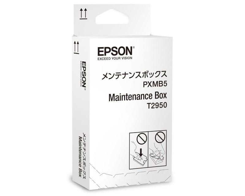 EPSON T2950 Maintenance Box za WorkForce WF-100W