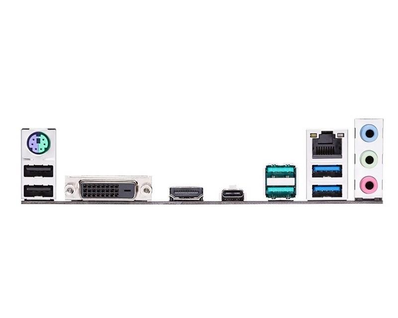 MBO MSI 1151_v2 H310M PRO-VDH