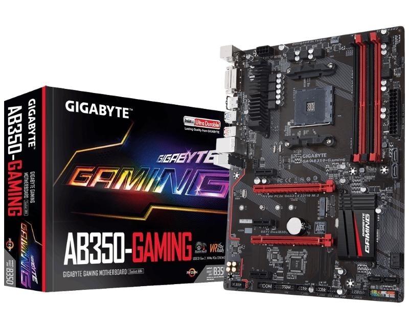 MBO MSI AM4 B350M PRO-VD PLUS