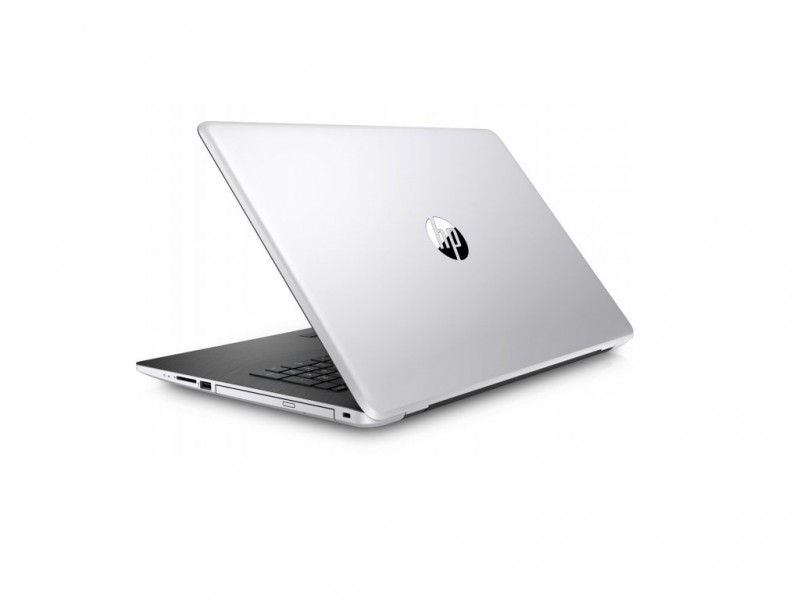 HP 17-bs009nm i3-6006U 17.3HD+ AG 4GB 500GB HD Graphics 520 DVDRW FreeDOS Silver 3Y (2KF03EA)