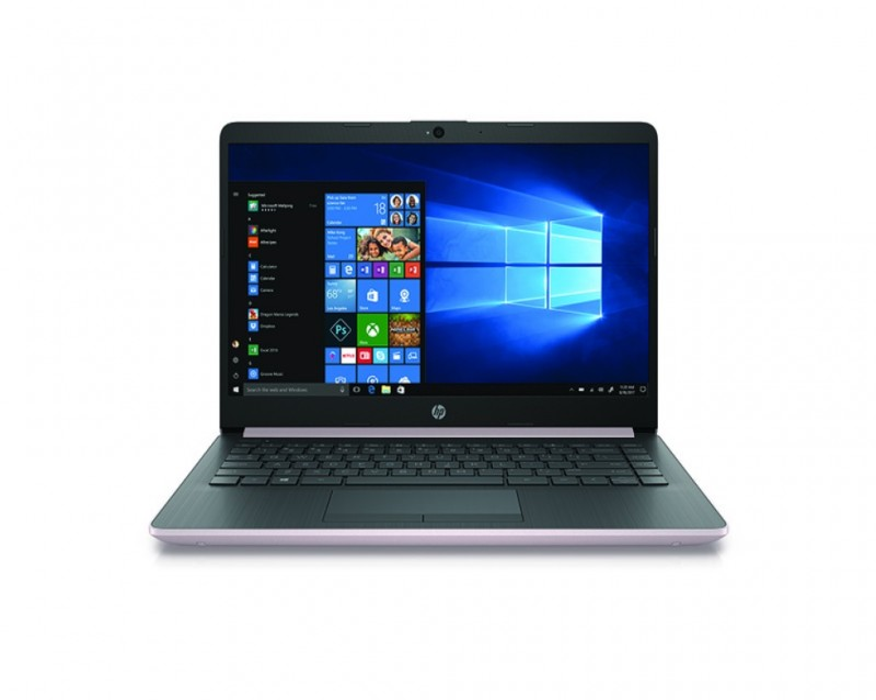 HP 14-cf0003nm i3-7020U 14FHD AG slim IPS narrow border 4GB 1TB HD 620 Win 10 Home Pink (4RP44EA)