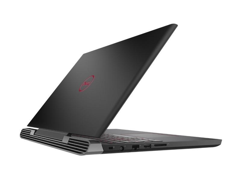 DELL G5 15 (5587) 15.6 FHD Intel Core i7-8750H 2.2GHz (4.1GHz) 8GB 1TB 128GB SSD GeForce GTX 1050Ti 4GB Backlit crni Ubuntu 5Y5B