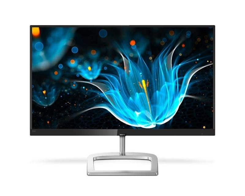 PHILIPS_ 21.5 E-line 226E9QHAB00 W-LED monitor