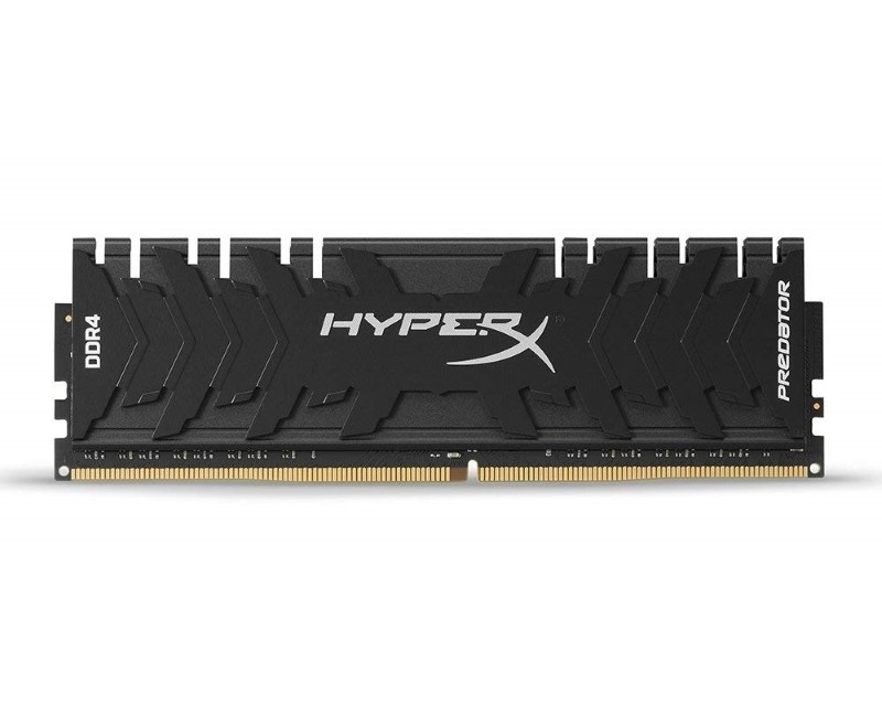 KINGSTON DIMM DDR4 8GB 3200MHz HX432C16PB38 HyperX XMP Predator