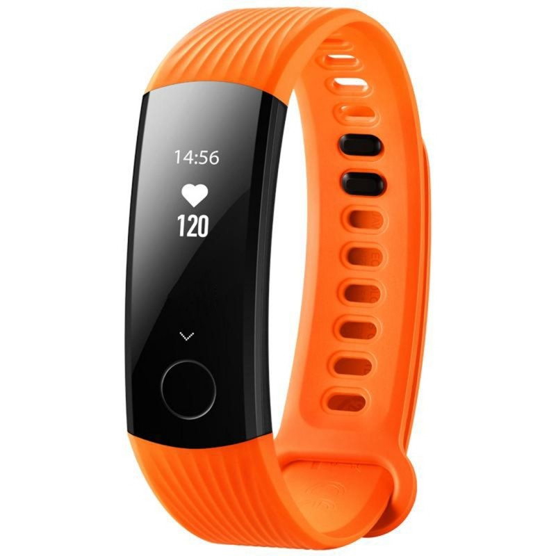 HONOR BAND 3 Dynamic Orange ( 7800426 )