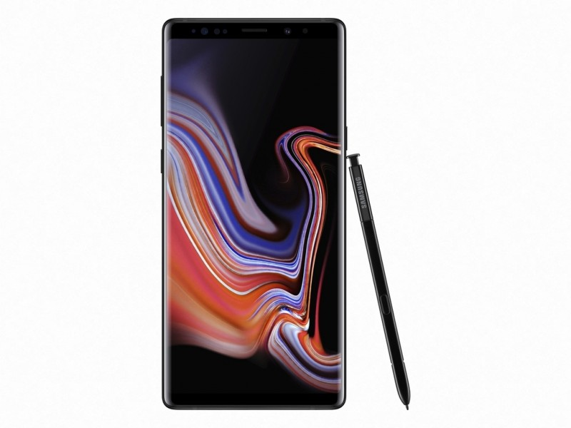 Samsung Galaxy Note 9 DS Black