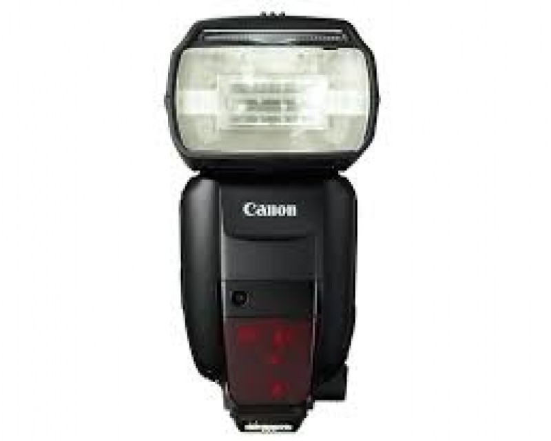Blic Canon 600 EX