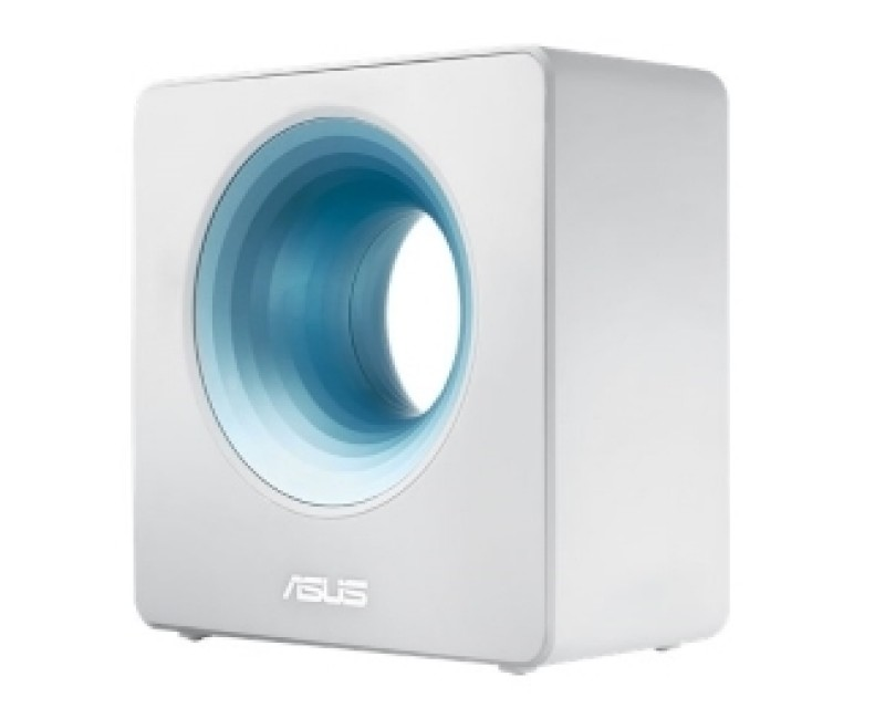 ASUS Bluecave Wireless AC2600 ruter