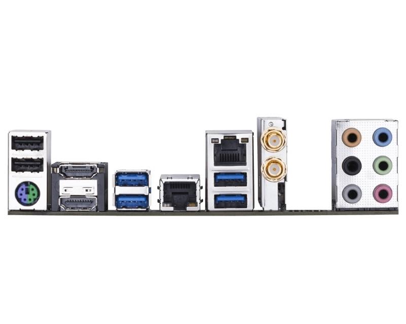 Gigabyte AMD MB B450 AORUS M AM4 (B450 AORUS M 1.0)