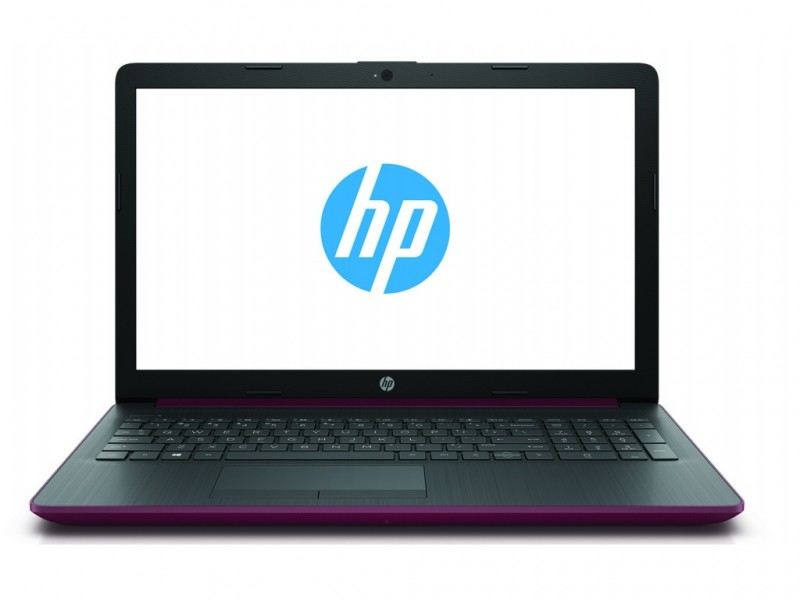 HP 15-db0011nm Ryzen 3 2200U 15.6FHD AG slim 4GB 128GB+1TB Radeon Vega 3 FreeDOS Burgundy (4RL50EA)