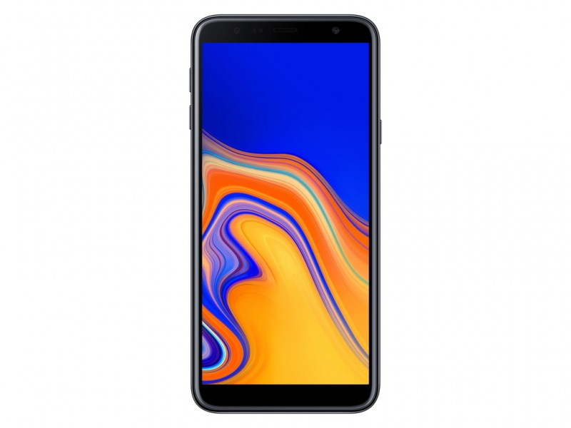 Samsung Galaxy J6+ DS Black