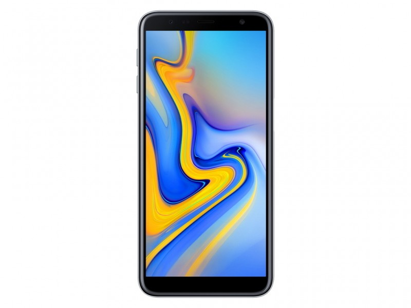 Samsung Galaxy J6+ DS Gray