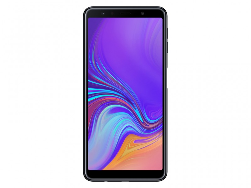Samsung Galaxy A7 DS Black