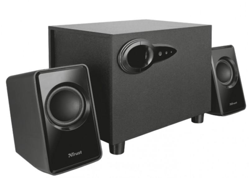 Toshiba 24L1863DG LED TV 24 Full HD, DVB-T2, black, one pole stand