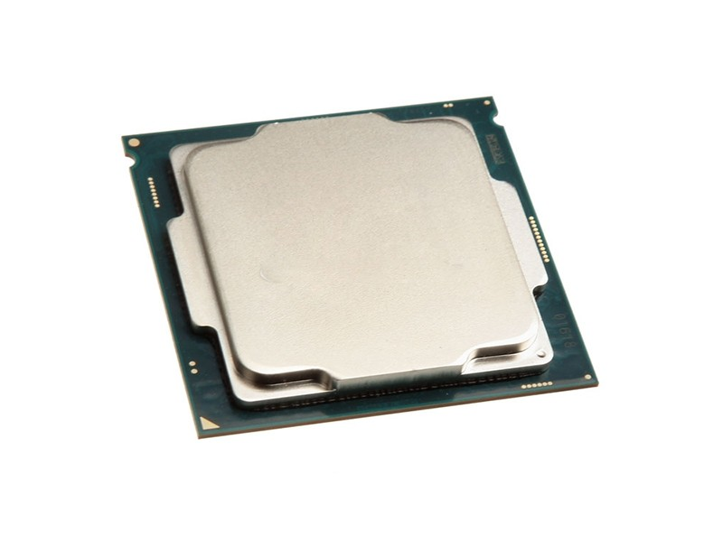 INTEL Core i3-8100 4-Core 3.6GHz tray