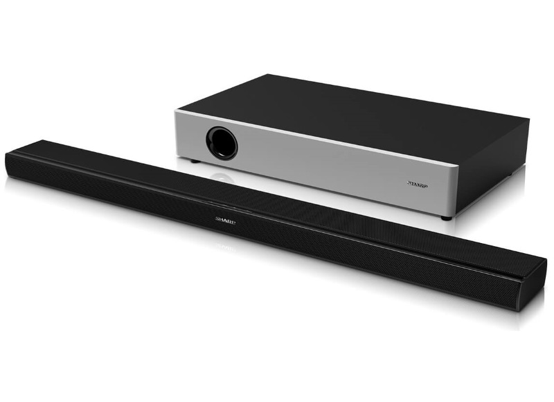 SHARP HT-SBW160 Soundbar zvučnik