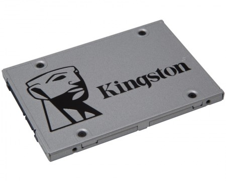 KINGSTON 240GB 2.5 SATA III SUV400S37240G 7mm SSDNow UV400 series