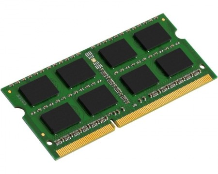 KINGSTON SODIMM DDR3 8GB 1600MHz KVR16LS118