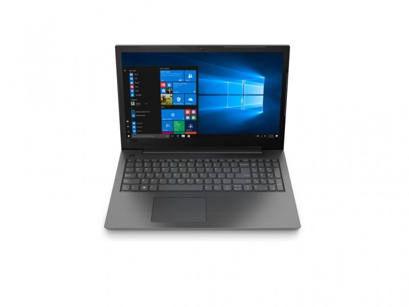 Lenovo IdeaPad V130-15IGM Intel N4000 15.6 4GB 500GB IntelHD DVD-RW Win10 Iron Grey (81HL001XYA)