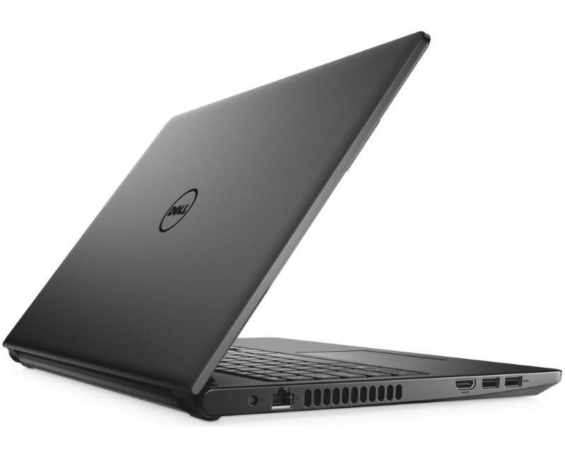 DELL Inspiron 15 (3576) 15.6 FHD Intel Core i5-8250U 1.6GHz (3.4GHz) 4GB 1TB AMD Radeon 520 2GB 4-cell ODD crni Windows 10 Home 64bit 5Y5B