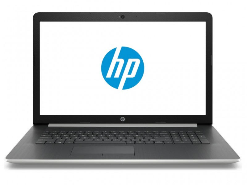 HP 17-by0021nm i5-8250U 17.3 FHD AG IPS 8GB 256GB SSD Radeon 520 2GB DVD Win 10 Home Silver (4TX94EA)