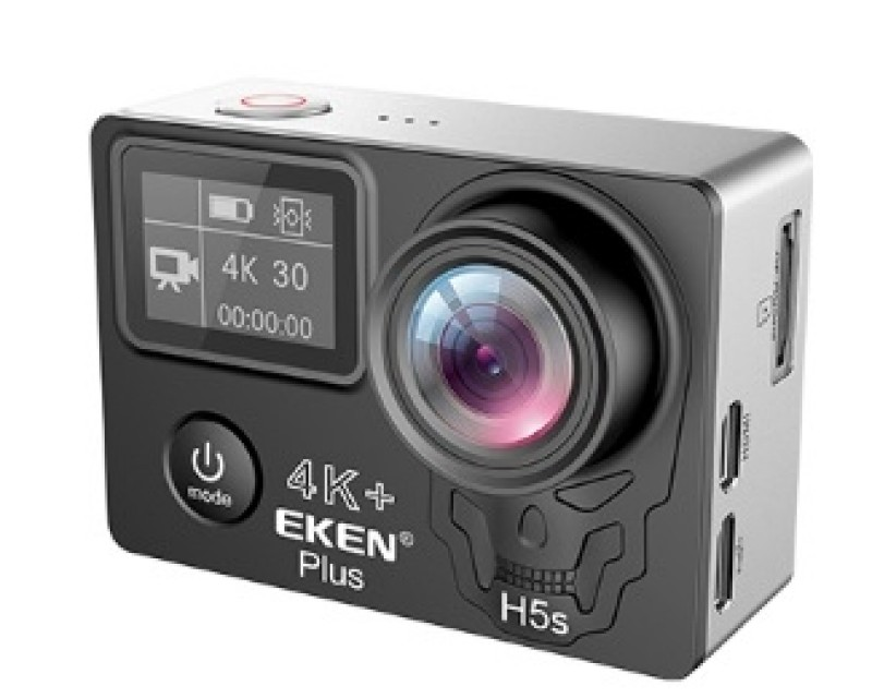 Eken Eken H5S Plus WiFi Action Camera