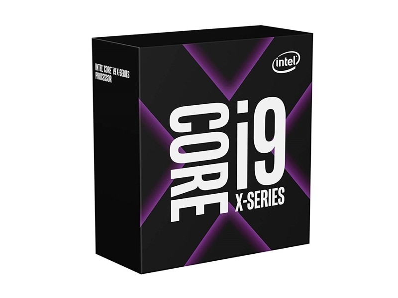 INTEL Core i9-9820X 10-Core 3.3GHz (4.10GHz)
