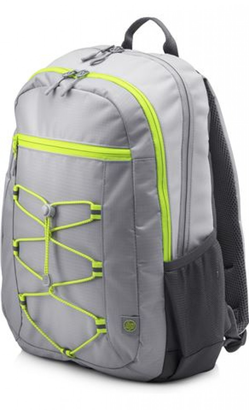 HP ACC Case Backpack Active Grey 15.6, 1LU23AA