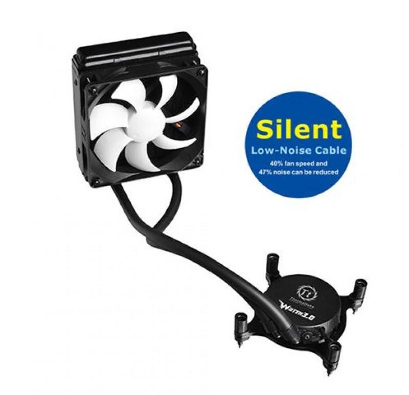N2000FS Gembird hladnjak za laptop 15-17 140mm Fan-CONTROL, 2xUSB, 370x265mm, Ergo Stand
