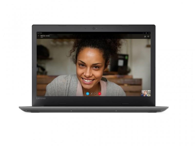 Lenovo IdeaPad V130-15IGM Intel N400015.64GB500GBIntelHDDVD-RWWin10Iron Grey