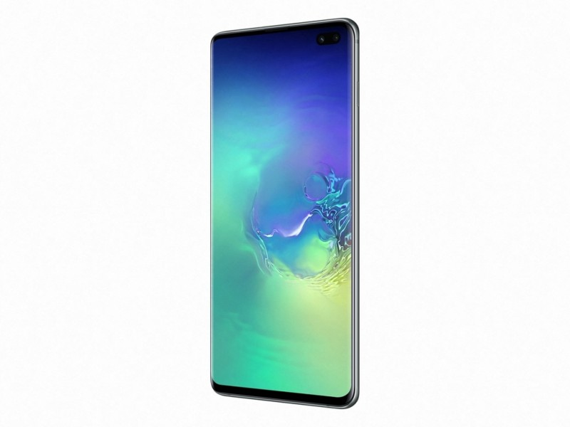 Samsung Galaxy S10+ 128GB Green DS