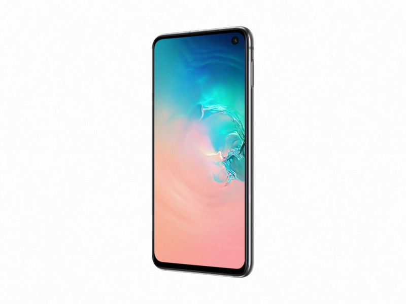 Samsung Galaxy S10e 128GB White DS