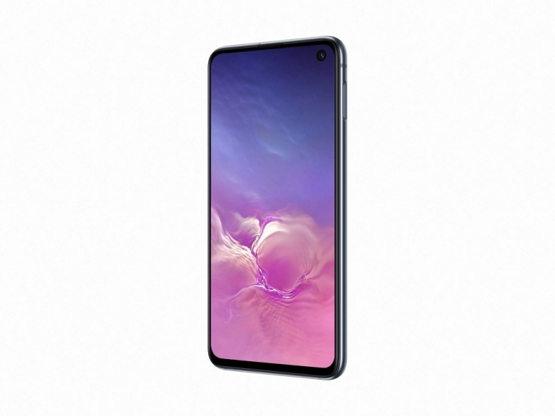 Samsung Galaxy S10e 128GB Black DS