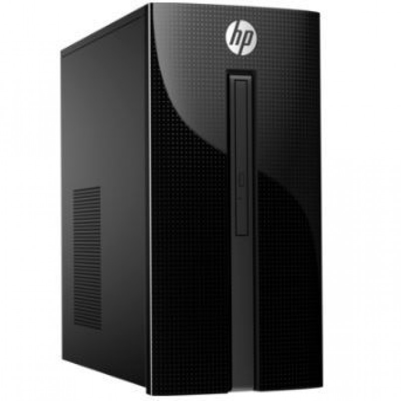 HP DES 460-a242ny, 6AX68EA